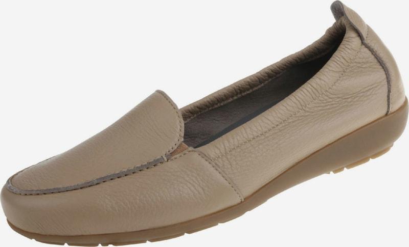 Natural Feet Mocassins 'Marie' in Bruin oD7SVZjH