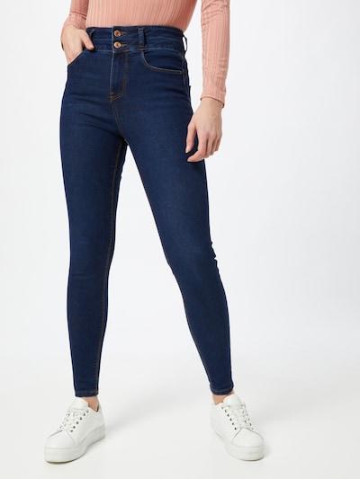 NEW LOOK Jeans in dunkelblau, Modelansicht