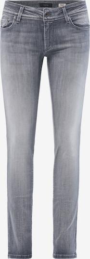 Salsa Jeans 'Wonder' i grey denim, Produktvisning
