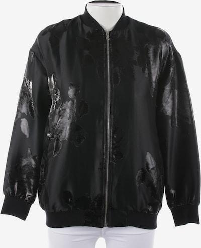 Markus Lupfer Übergangsjacke in L in schwarz, Produktansicht