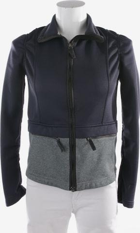 Frauenschuh Sweatshirt & Zip-Up Hoodie in S in Black