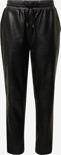 VILA Spodnie w kolorze czarnym, Podgląd produktu