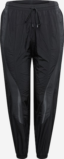 REEBOK Sports trousers in Black, Item view