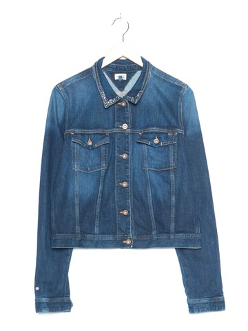 Tommy Jeans Jacket & Coat in M in Blue