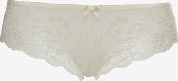 LASCANA Panty in Beige