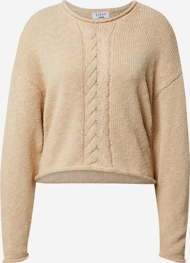 LeGer by Lena Gercke Sweater 'Marieke' in Beige, Item view