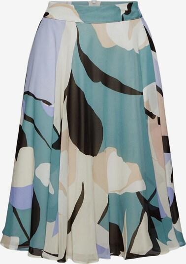 Esprit Collection Rock in mint / mischfarben, Produktansicht