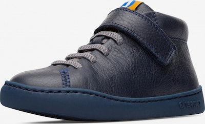 CAMPER Sneaker in black denim, Produktansicht