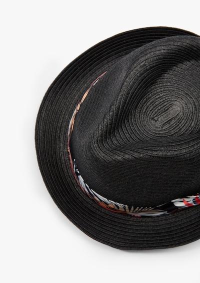 s.Oliver Hut in schwarz, Produktansicht