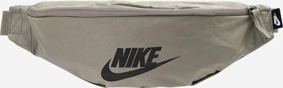 Nike Sportswear Pojasna torbica 'Heritage' u kaki / crna, Pregled proizvoda
