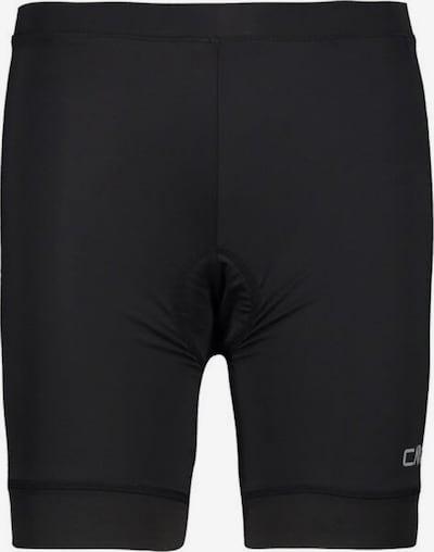 CMP Shorts in schwarz, Produktansicht