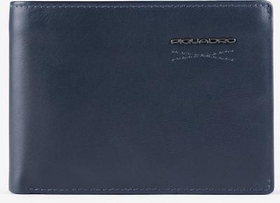 Piquadro Wallet 'Obidos' in Dark blue, Item view