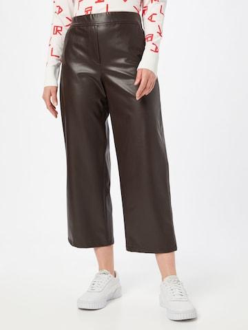 Riani Püksid, värv pruun