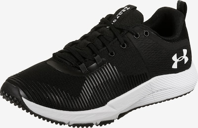 UNDER ARMOUR Sporta apavi 'Charged Engage' melns / balts, Preces skats