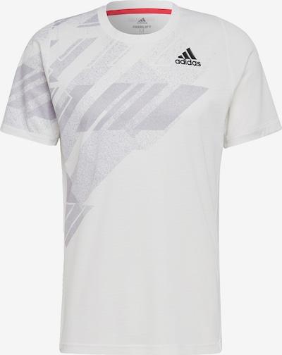 ADIDAS PERFORMANCE Functioneel shirt in de kleur Wit, Productweergave