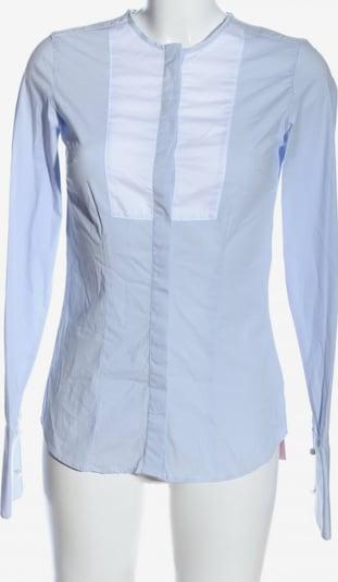 Witty Knitters Langarmhemd in XS in blau, Produktansicht
