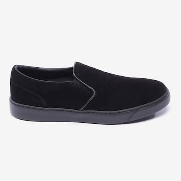 MONCLER Sneakers & Trainers in 40 in Black