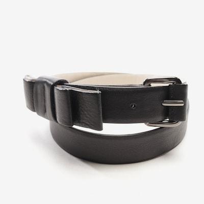 Schumacher Gürtel in M in schwarz, Produktansicht