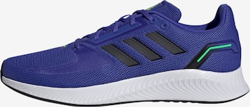 ADIDAS PERFORMANCE Running Shoes 'RUNFALCON 2.0' in Blue