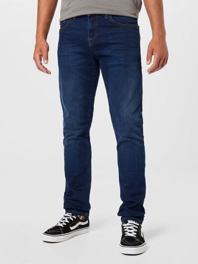 LTB Jeans 'Joshua' in dunkelblau, Modelansicht