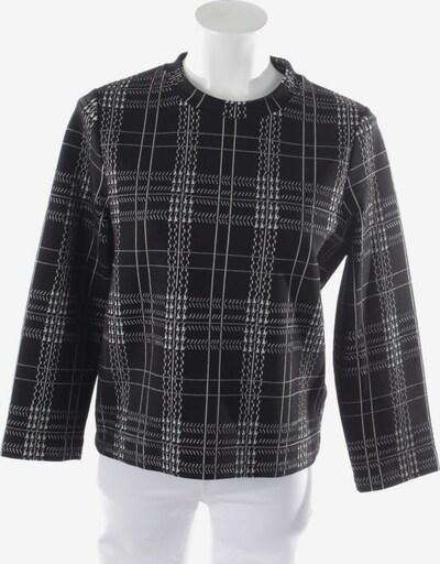 DRYKORN Pullover in S in schwarz / weiß, Produktansicht