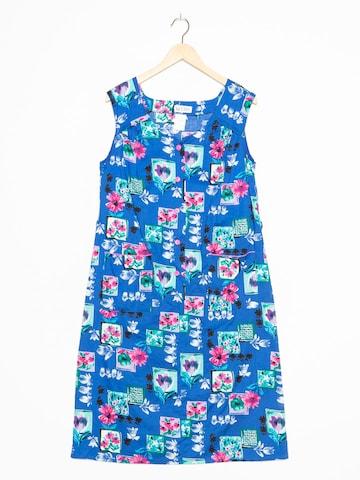 Nice Day Dress in L in Blue