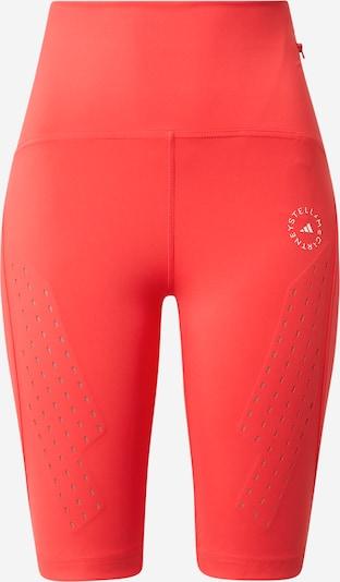adidas by Stella McCartney Pantalon de sport 'Stella McCartney' en rouge, Vue avec produit