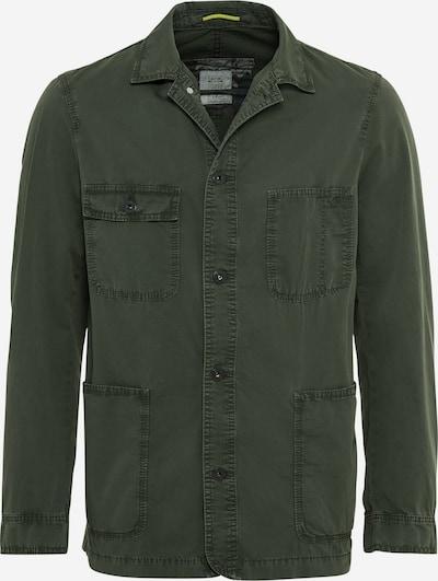 CAMEL ACTIVE Veste de costume en vert foncé, Vue avec produit