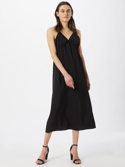 Gestuz Kleid 'Harpa' in schwarz, Modelansicht