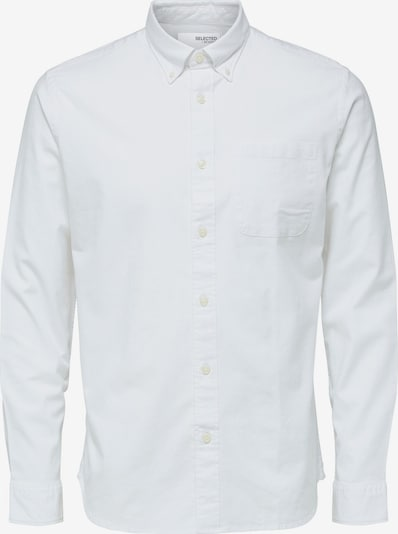 SELECTED HOMME Hemd 'Rick' in weiß, Produktansicht