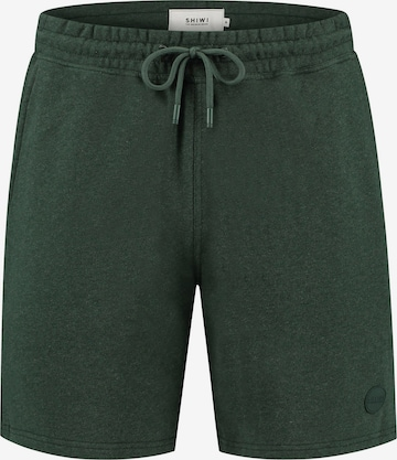 Shiwi Trousers in Green