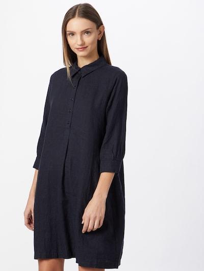 Someday Košeľové šaty 'Quini' - námornícka modrá, Model/-ka