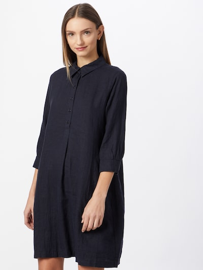 Someday Kleid 'Quini' in navy, Modelansicht