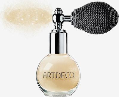 ARTDECO Glitzerpuder 'Crystal Beauty Dust' in gold, Produktansicht