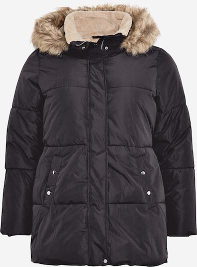 Vero Moda Curve Zimska jakna 'Finley' u crna, Pregled proizvoda