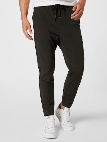Pantaloni 'LINUS' di Only & Sons in grigio