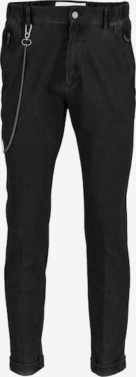 Young Poets Society Trousers 'Aleko' in Black, Item view