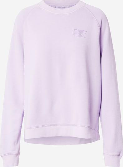 Marc O'Polo DENIM Sweatshirt in pastelllila, Produktansicht