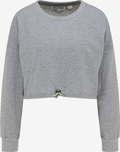 myMo ATHLSR Sports sweatshirt in grey, Item view