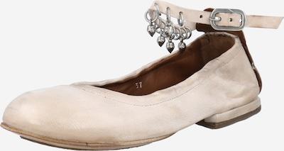 Ballerina 'MERI' A.S.98 di colore beige, Visualizzazione prodotti
