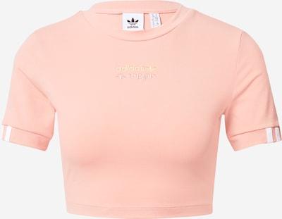ADIDAS ORIGINALS Shirt in altrosa, Produktansicht