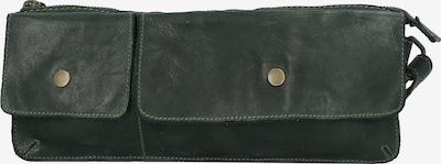 Harold's Gürteltasche in grün, Produktansicht