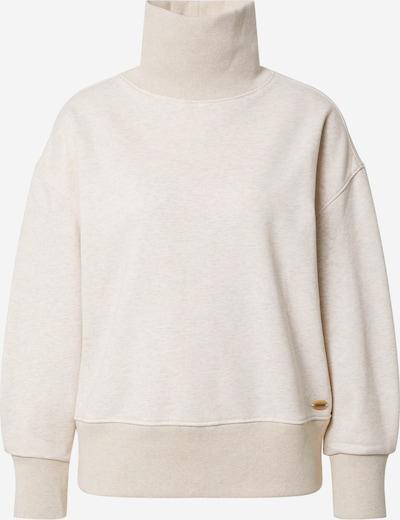 SCOTCH & SODA Sweatshirt in beigemeliert, Produktansicht