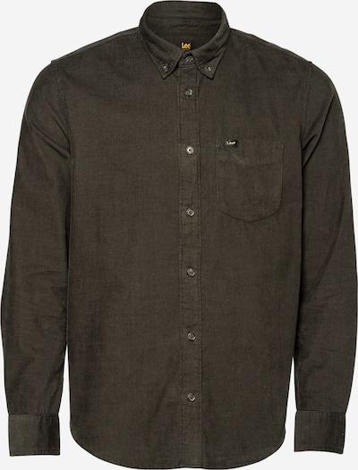 Lee Košile - tmavě zelená, Produkt
