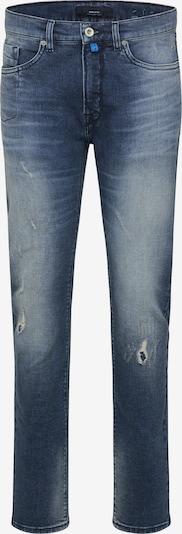 PIERRE CARDIN Jeans in de kleur Blauw denim, Productweergave