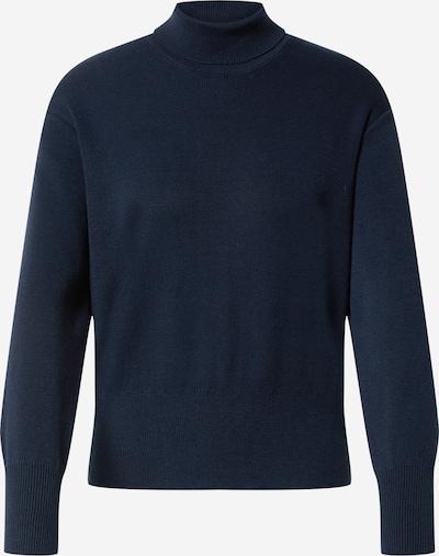 Pulover 'Myrthe' KnowledgeCotton Apparel pe albastru închis, Vizualizare produs