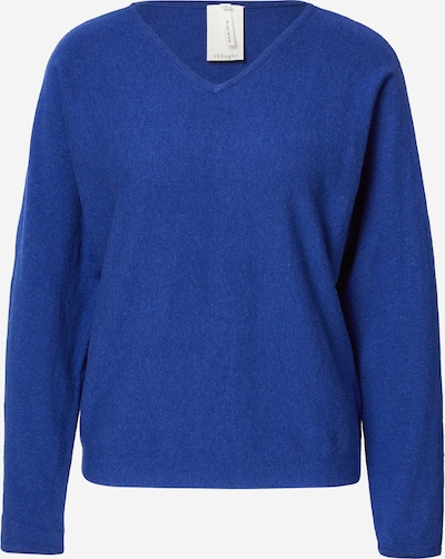 Thought Jersey 'ADAH' en azul, Vista del producto