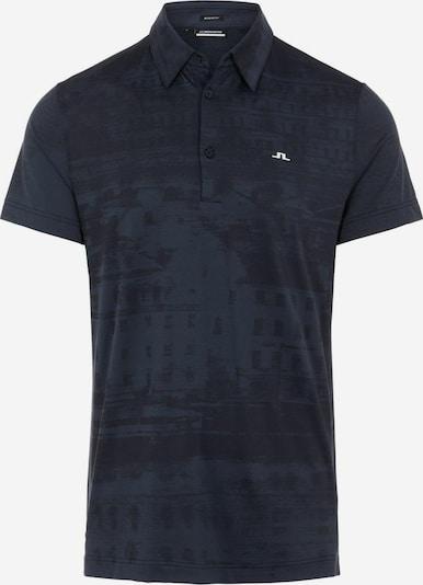 J.Lindeberg Shirt 'Rui' in de kleur Navy, Productweergave