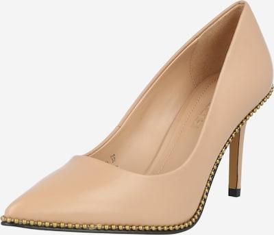 COACH Augstpapēžu kurpes 'WAVERLY' kails / Zelts, Preces skats
