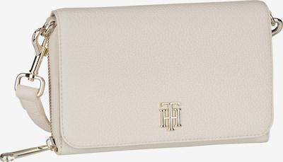 TOMMY HILFIGER Umhängetasche in beige, Produktansicht
